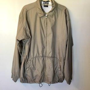 Vans Nylon Jacket - XL